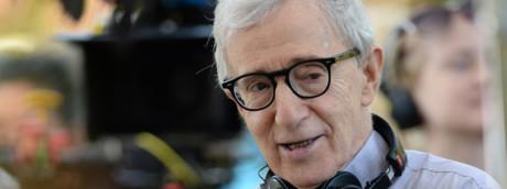 Woody Allen (Agf)