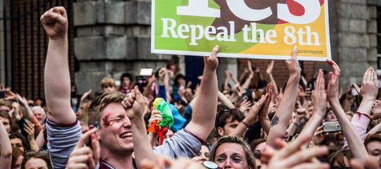 irlandareferendum aborto nuova legge
