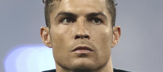 """Ronaldomedita l'addio. """"E' stato bello giocare nel Real Madrid"""""""