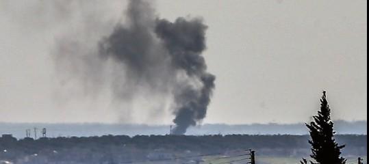 Siria: combattimenti a Deir Ezzor, uccisi 4 militari russi
