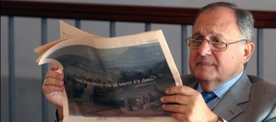 Alla fine sarà Paolo Savona a risolvere l'impasse col Quirinale?