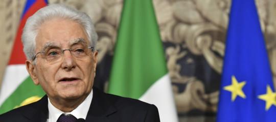 PerchéMattarellaha detto 'no' a Paolo Savona