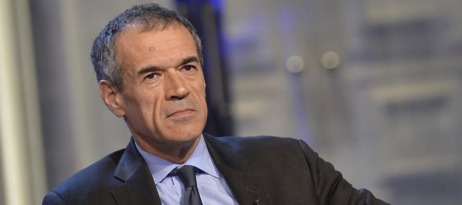 Carlo cottarelli convocato al quirinale - Pignoramento ufficiale giudiziario non trova nessuno ...