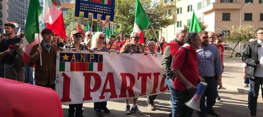 """Governo: Partigiani: """"Con impeachment rischio spinte eversive"""""""