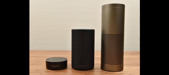 Amazon Echo registra diffonde conversazione