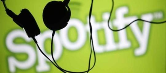 Spotifyci ricasca, ancora problemi con i diritti d'autore