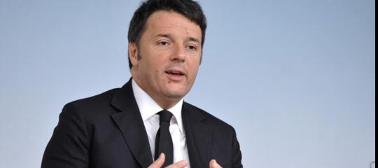 Governo: Renzi, alle urne molto presto; sarà battaglia sull'Europa