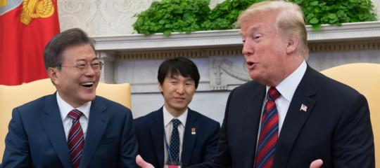 Ma alla fine il summit traTrumpeKimsi farà o no?
