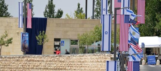 Un conflitto di interessi dietro il trasferimento dell'ambasciata Usa in Israele?
