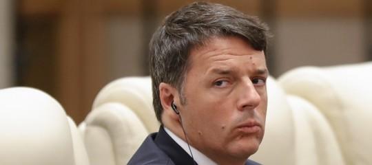 Governo,Renzi:urne un'occasione di rivincita Pd e salvataggio del Paese