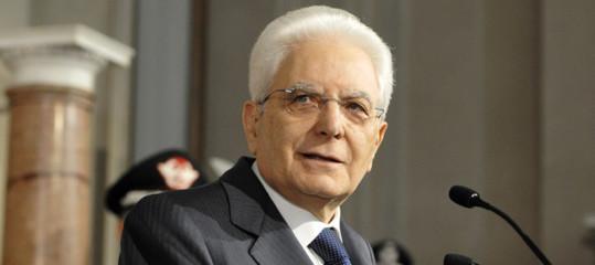 Mattarella, Savona e i poteri del presidente
