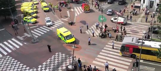 Cosa sappiamo dell'attaccoterroristico in Belgio in cui sono morte 4 persone