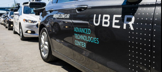 New York, Taxi Driver ora è stanco di vivere
