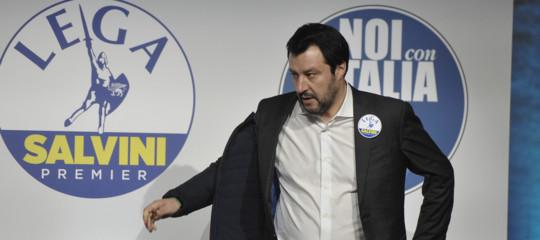 """""""All'opra! All'opra!"""" Quando la politicaitaliana è vista come teatro lirico"""