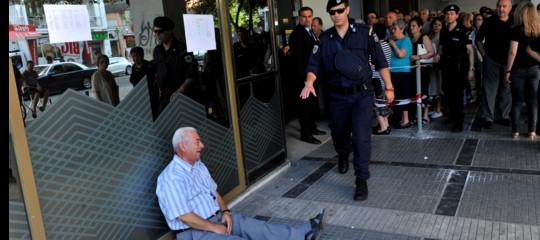 governo grecia varoufakismattarella