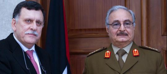 Libia: elezioni il 10 dicembre e impegno per riunificazione