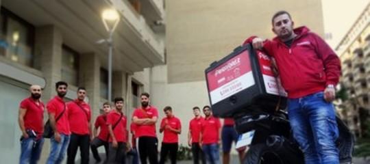 Startup: 209.000 euro al delivery meridionale di