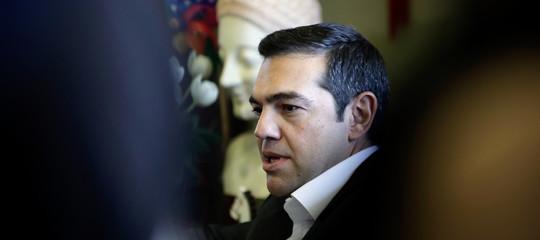 Anche la Grecia è preoccupata per la situazione dell'Italia