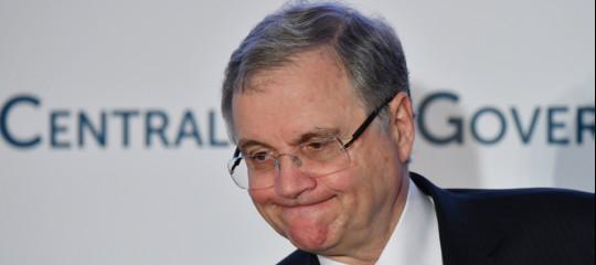 13coseche ilgovernatoredi Bankitalia ha detto sulla nostra economia