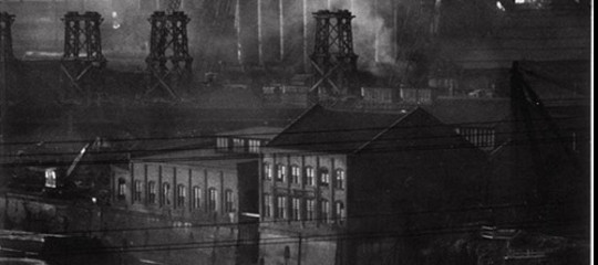 pittsburgh bologna William Eugene Smith