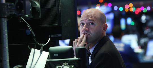 Il terremoto sui mercati visto dalla stampa straniera