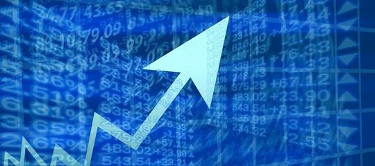 La borsa di Milano apre in rialzo, Ftse Mib+0,83%