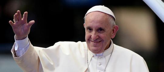 Papa: possibile visita in Iraq dopo formazione governo