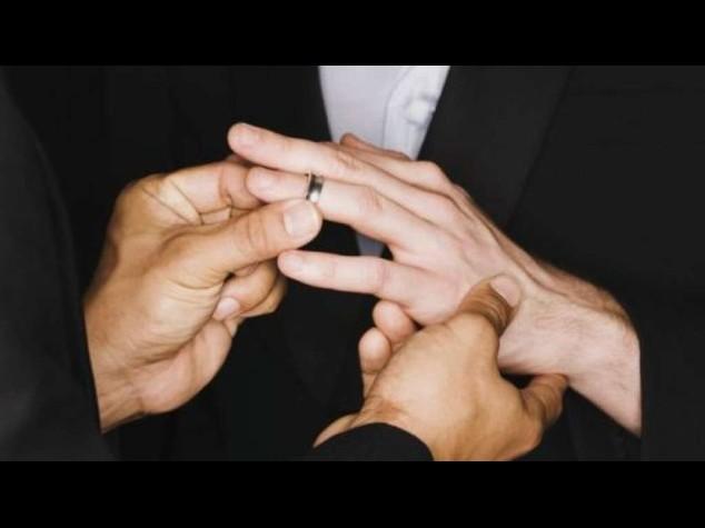 Gay: Gasparri, anche Berlusconi contrario a matrimoni e adozioni