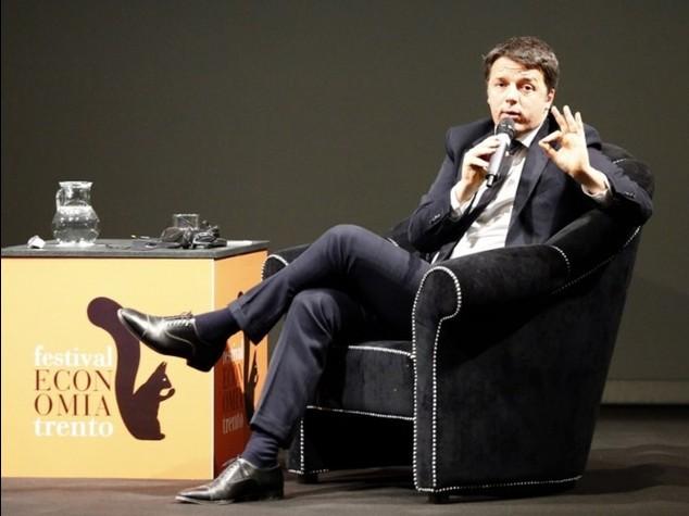 """Regionali: Renzi, """"sono ottimista"""" Elezioni non sono test su di me"""