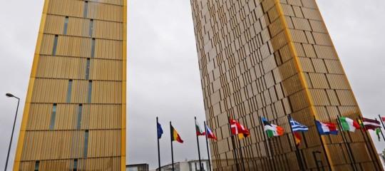 Ue: Corte condanna l'Italia amaximultaper acque reflue