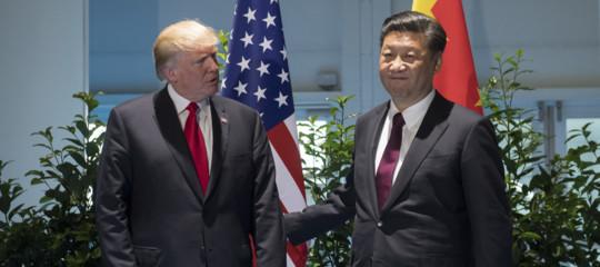Nella guerra dei dazi la Cina ha deciso di giocare in contropiede