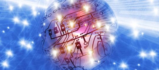 La più grandestartupcinese dell'intelligenza artificiale