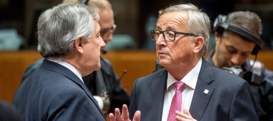 Il caso Juncker è un nuovo caso Oettinger