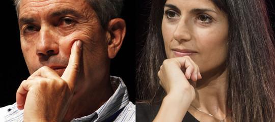 Dopo due anni da sindaco, Virginia Raggi ha detto la suasull'incurabilitàdi Roma