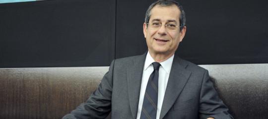 Cosa pensa Giovanni Tria diflattax, reddito di cittadinanza, euro eGermania