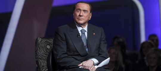 Ruby ter: stop al processo di Torino, gupinviaatti a Pm