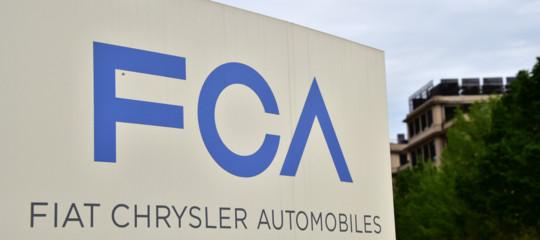 Fca: azzera debito e prevede investimentientro il 2022 per 45 mld,9 per l'auto elettrica