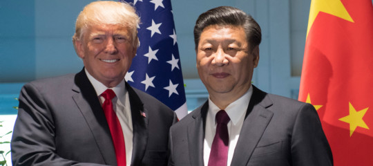 "Grazie al ""giocatore di poker"" Xi forse vedremoTrumpToweraPyongyang"