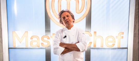 Chi è lo chef cheprenderàil posto diAntoniaKlugmannaMasterChef8