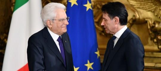 Crisi finita, maMattarellavigilerà ancora su due pilastri fondativi dell'Italia