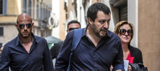 Lo Stato sta facendo fruttare i beni sequestrati alla mafia?