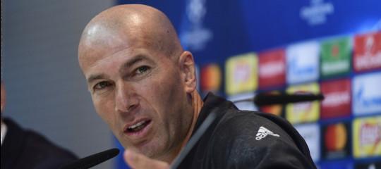 Il Qatar avrebbe offerto a Zidane 200 milioniper allenare la Nazionale