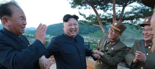 L'americano che volle costruirsi un bunker in caso di guerra nucleare conPyongyang