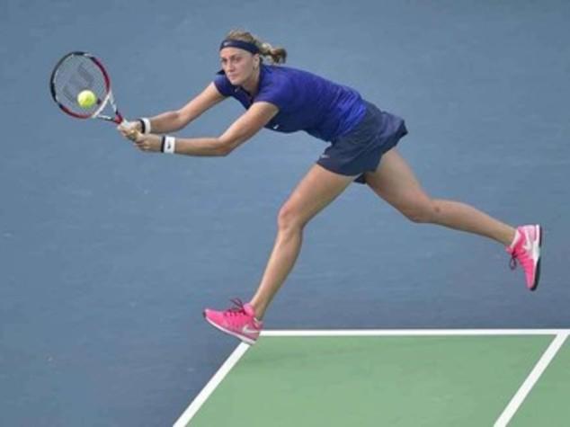 Tennis: torneo Pechino, Vinci passa ai quarti, ora la Kvitova