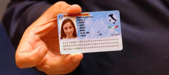 Carte identità elettronica espatrio