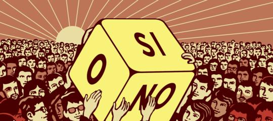Di Maio vuole introdurre il referendum propositivo e abrogare il quorum del 50%