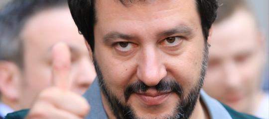Migranti: Salvini, no alla riforma del regolamento di Dublino