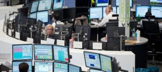 Borse europee: aprono in rialzo