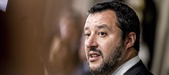 Salvini non andrà al primo vertice europeo sui migranti. Ma dice lo stesso la sua
