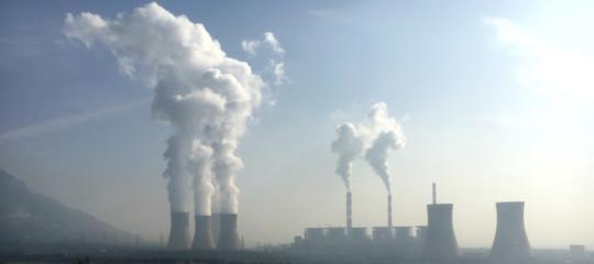 carbone nucleare trump